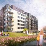 Bydlení v Praze dostalo nový rozměr – velkou zásluhu má Finep!
