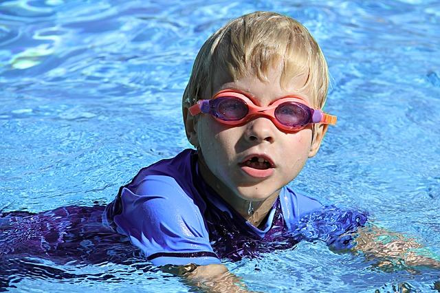 Na výběr bazénu máte nejvyšší čas