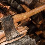Zásoby palivového dřeva na zimu vám zajistí OPTIMTOP