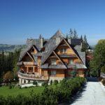 Toužíte po vlastním domě? Postavte si dřevostavbu