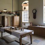 Jak vytvořit dokonalou kuchyni v paneláku?