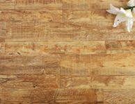Dřevěné podlahy si zamilovali už naši předkové