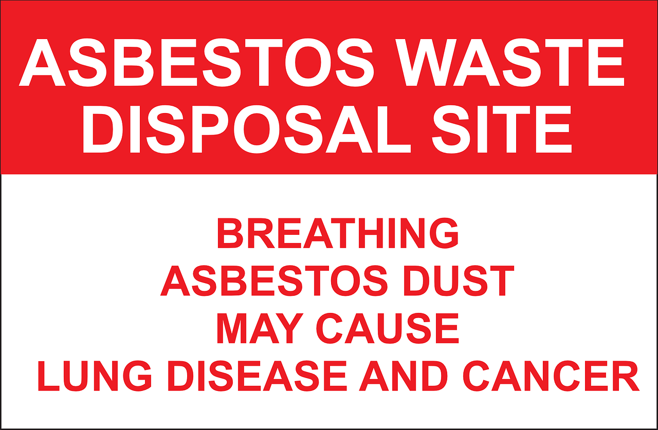 Jak si poradit s nebezpečným azbestem? Na vlastní síly nespoléhejte