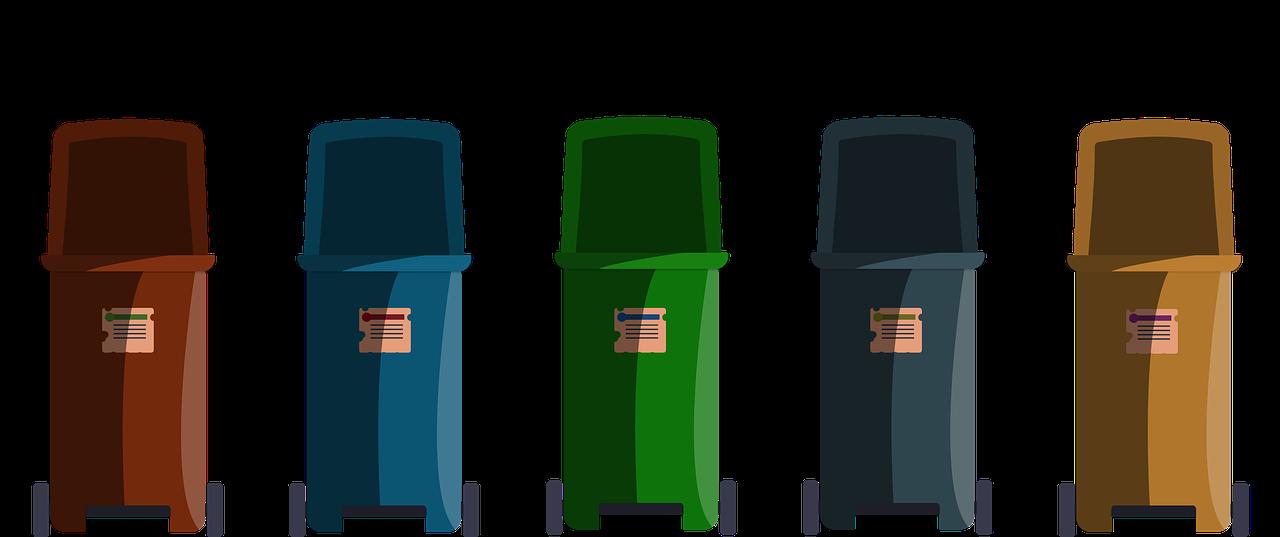 Umíte správně třídit odpad? Odhalujeme nejčastější chyby