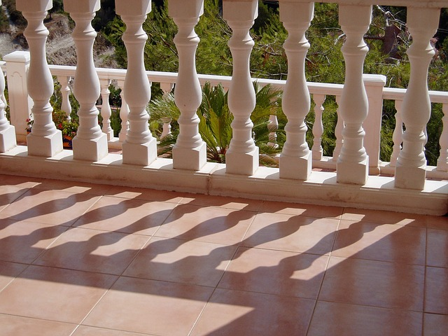 Bezúdržbové terasy WPC