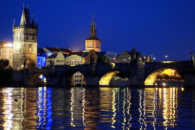 Jak na pronájem kanceláří v Praze? Chytře a jednoduše!