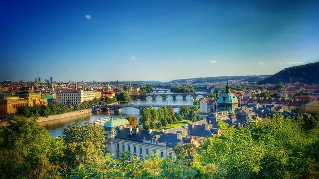 Jaké výhody s sebou nese bydlení v Praze? Prozradíme vám to!