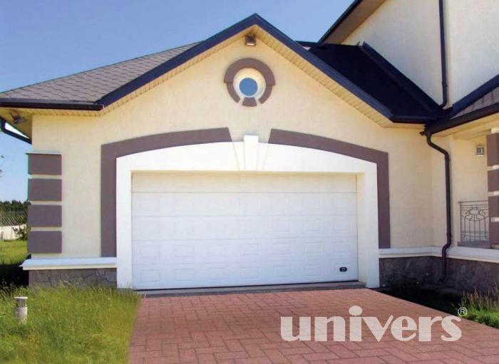 Jak na výběr garážových vrat? Praktické tipy uvnitř článku!