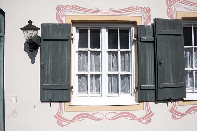 plastova okna