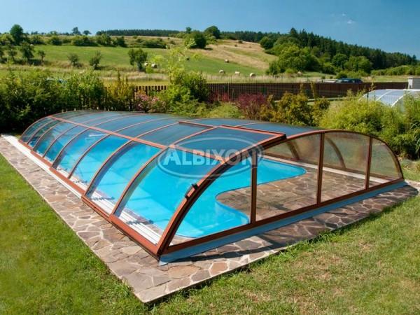 Jak zabezpečit bazén