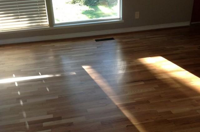Jaké dřevěné podlahy si vybrat?