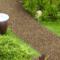 Kamenný koberec dokonale ozdobí venkovní prostory