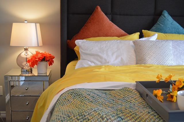 Vybíráme nový nábytek: Jak nešlápnout vedle? 4 rady pro vás