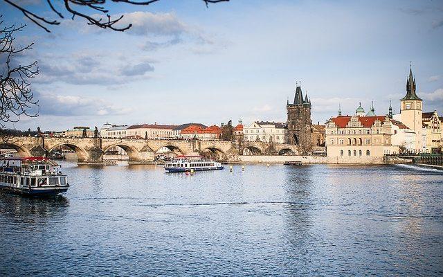 Pronájem kanceláře na Praze 1 skýtá množství výhod