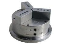 Přesné pneumatické sklíčidlo PVS 160