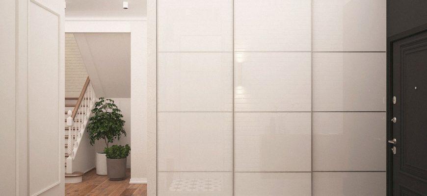 Cupboard Hall Corridor Apartment  - Victoria_Borodinova / Pixabay