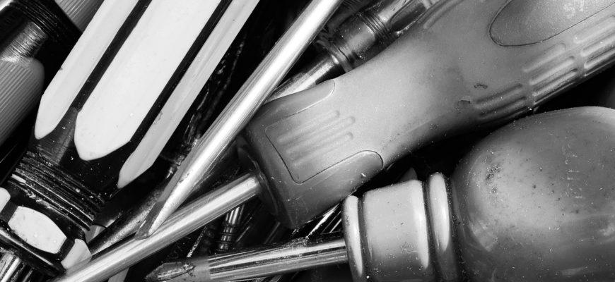 Tools Repair Work Hardware Metal  - chrisreadingfoto / Pixabay