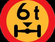 Weight Maximum  Tonnes  - OpenIcons / Pixabay