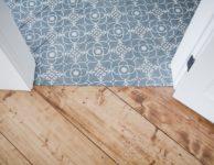 Flooring Mosaic Tile Wood Mosaic  - shannonrphillips / Pixabay