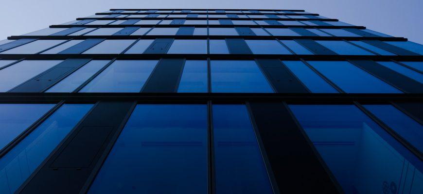 Building Glass Window Modern  - okmarian / Pixabay