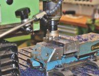 Milling Cutter Machine  - Capri23auto / Pixabay