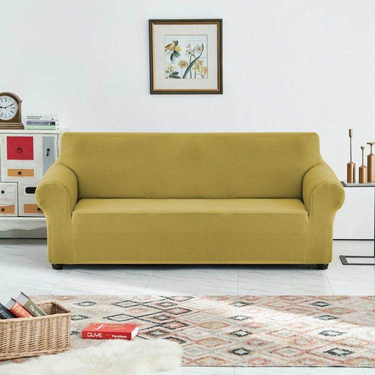 Couch Living Room Home Furniture  - nanamikou / Pixabay