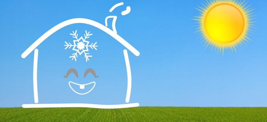 Air Conditioning Air Conditioning  - Tumisu / Pixabay